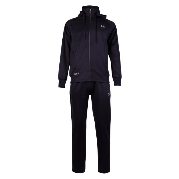 ست گرمکن و شلوار ورزشی مردانه کد 215-1007 رنگ سرمه ای غیر اصل