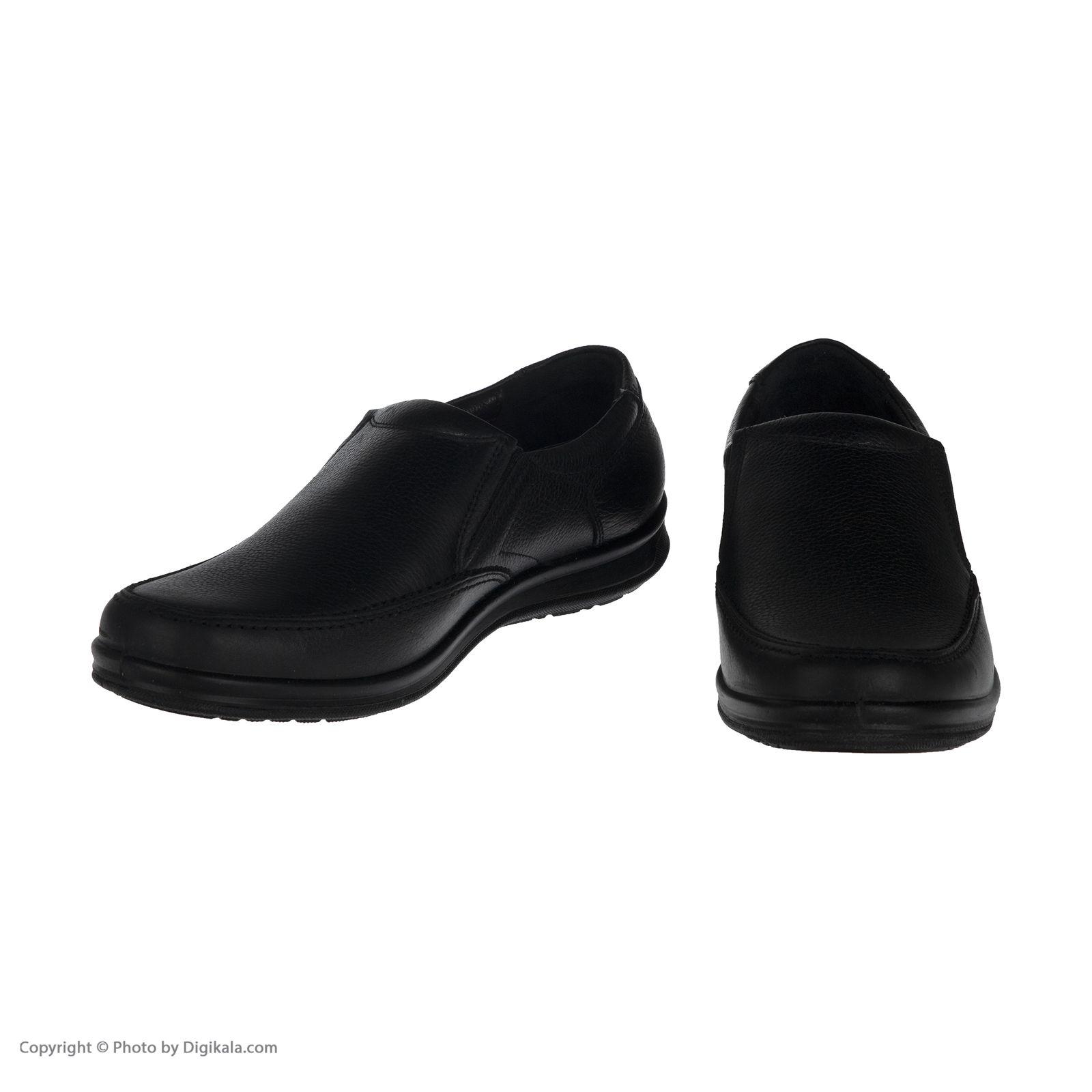 کفش روزمره مردانه بلوط مدل 7296A503101 -  - 6