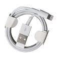 کابل تبدیل USB به لایتنینگ مدل FOQ77 طول 1 متر thumb 1