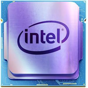 پردازنده مرکزی اینتل سری Coffee Lake مدل Core i3-10100F