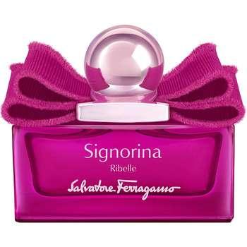 ادوپرفیوم زنانه سالواتوره فراگامو مدل Signorina Ribelle حجم 100 میلی لیتر