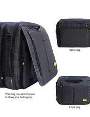 کیف دستی  چرم ما مدل A-70 -  - 18