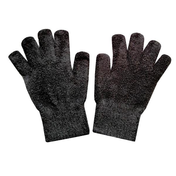 دستکش بافتنی بچگانه مدل RNG 24