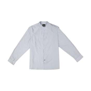 پیراهن مردانه امپریو آرمانی مدل 21CM3L21C10-021