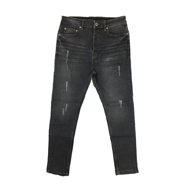 شلوار جین مردانه مدل 2500