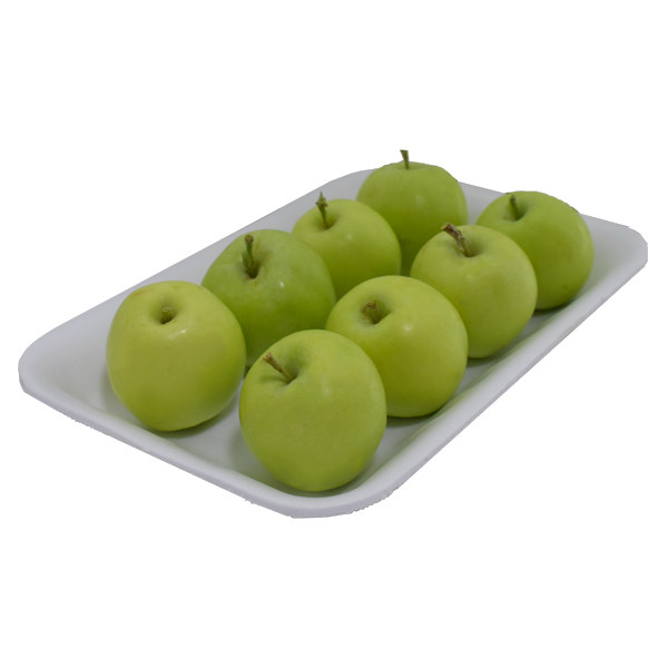 سیب گلاب درجه یک - 1 کیلو گرم