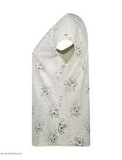 ست تی شرت و شلوارک راحتی زنانه مادر مدل 2041105-84 -  - 6