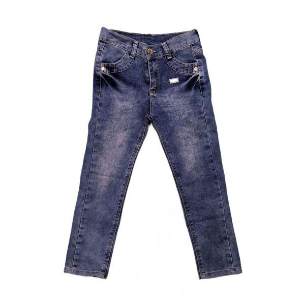 شلوار جین بچگانه مدل 1032