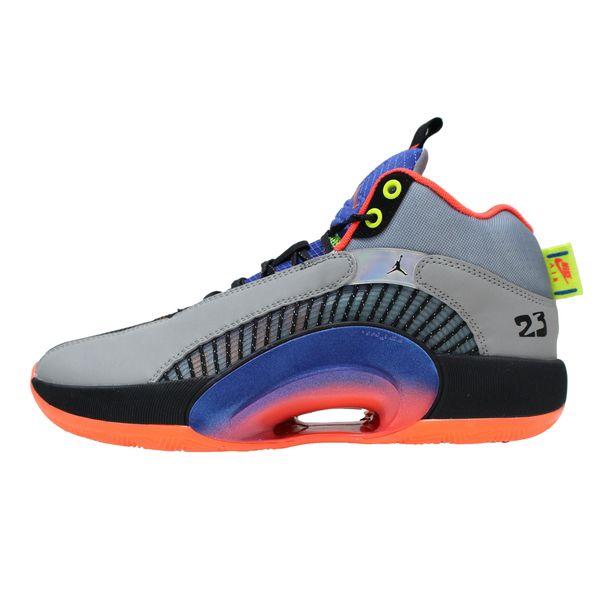 کفش بسکتبال مردانه ایر جردن مدل XXXV SP-TP PF کد 40027