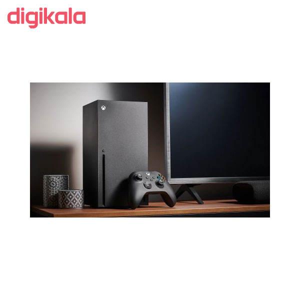 کنسول بازی مایکروسافت مدل XBOX SERIES X ظرفیت 1 ترابایت main 1 15
