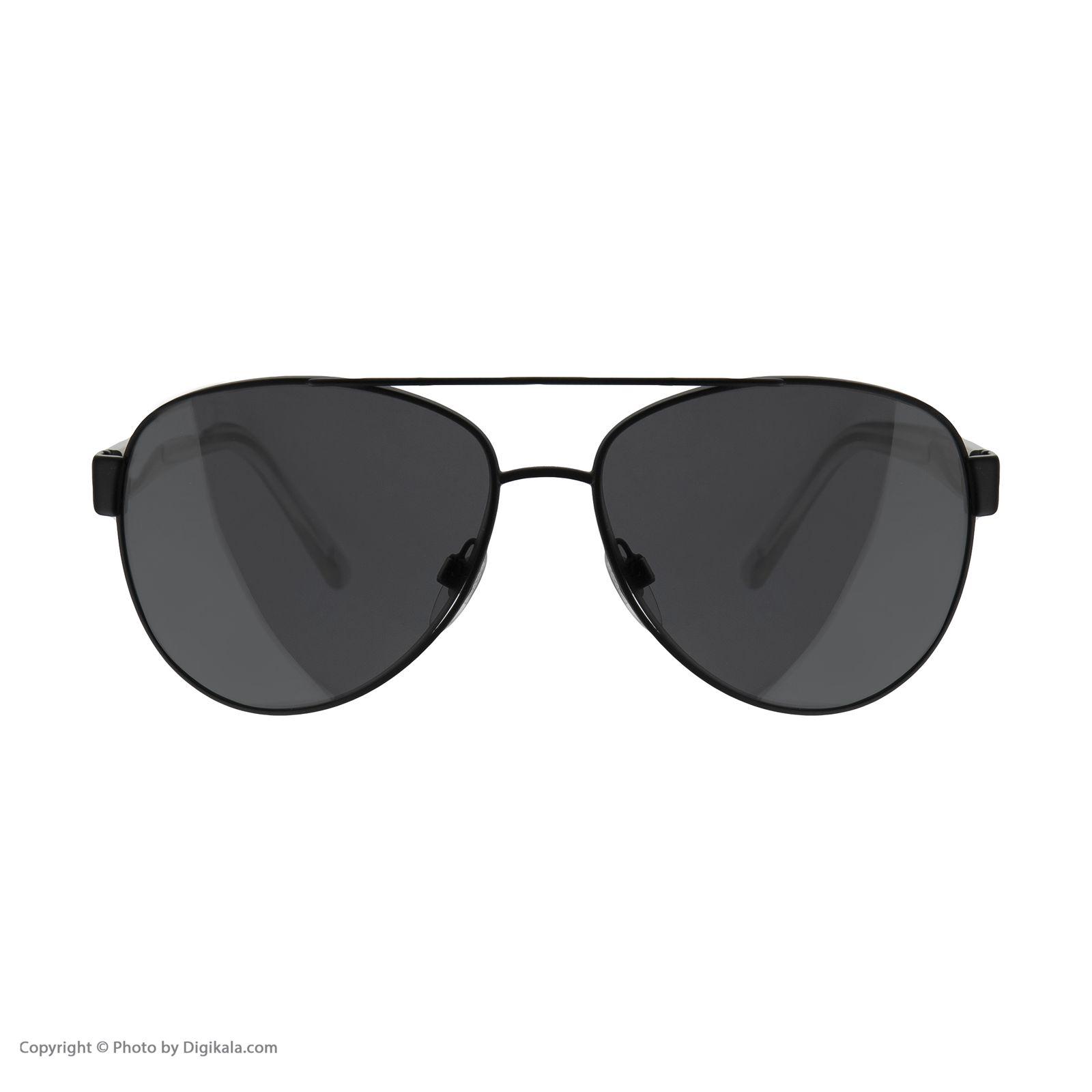 عینک آفتابی زنانه بربری مدل BE 3084S 122887 60 -  - 3
