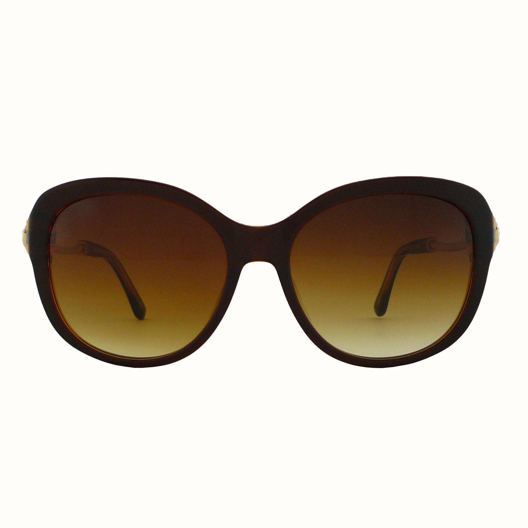 عینک آفتابی بولگاری مدل BV8319B-506/3C