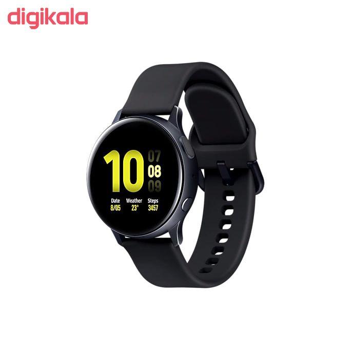 ساعت هوشمند سامسونگ مدل Galaxy Watch Active2 40mm main 1 19
