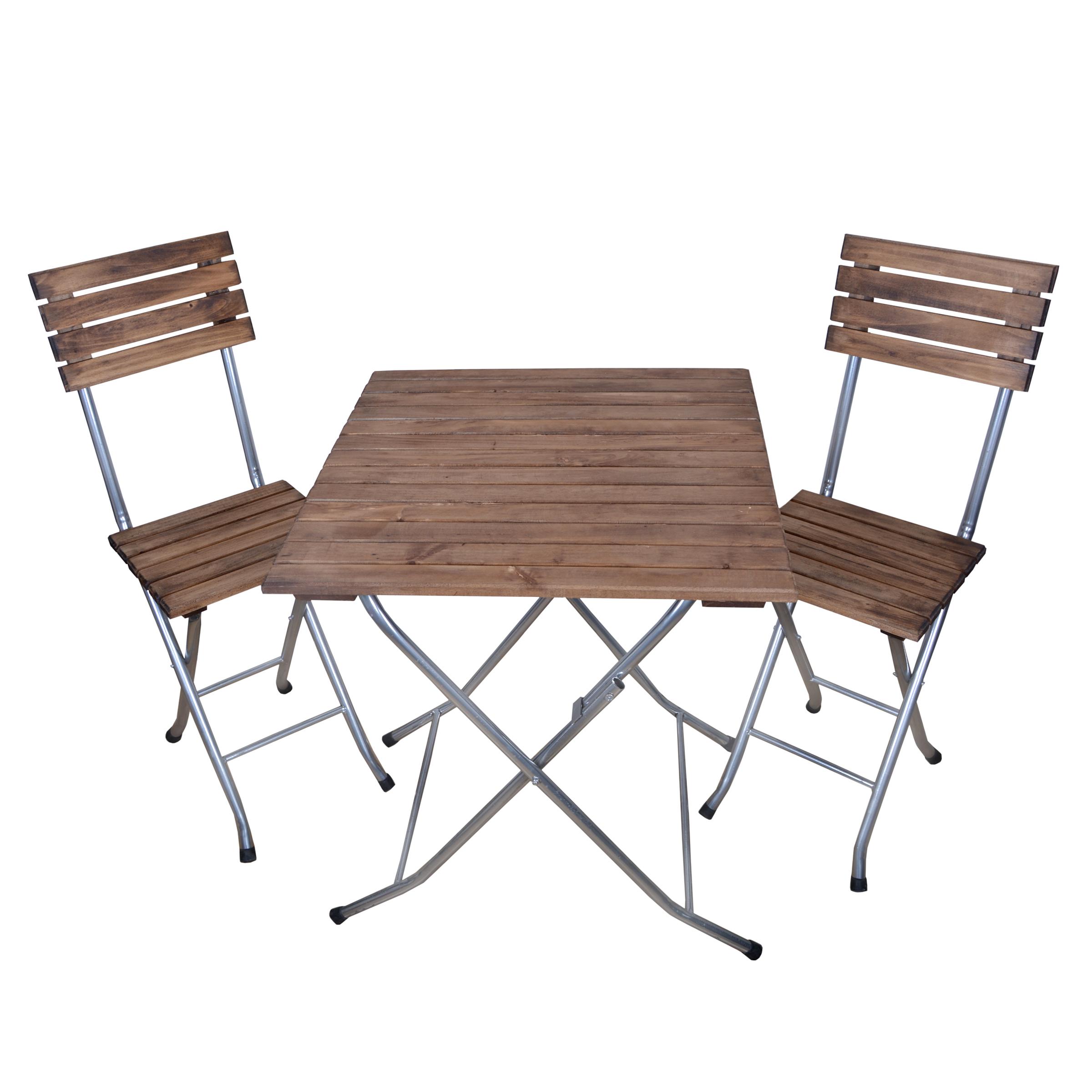 میز  و صندلی ناهار خوری مدل 9590
