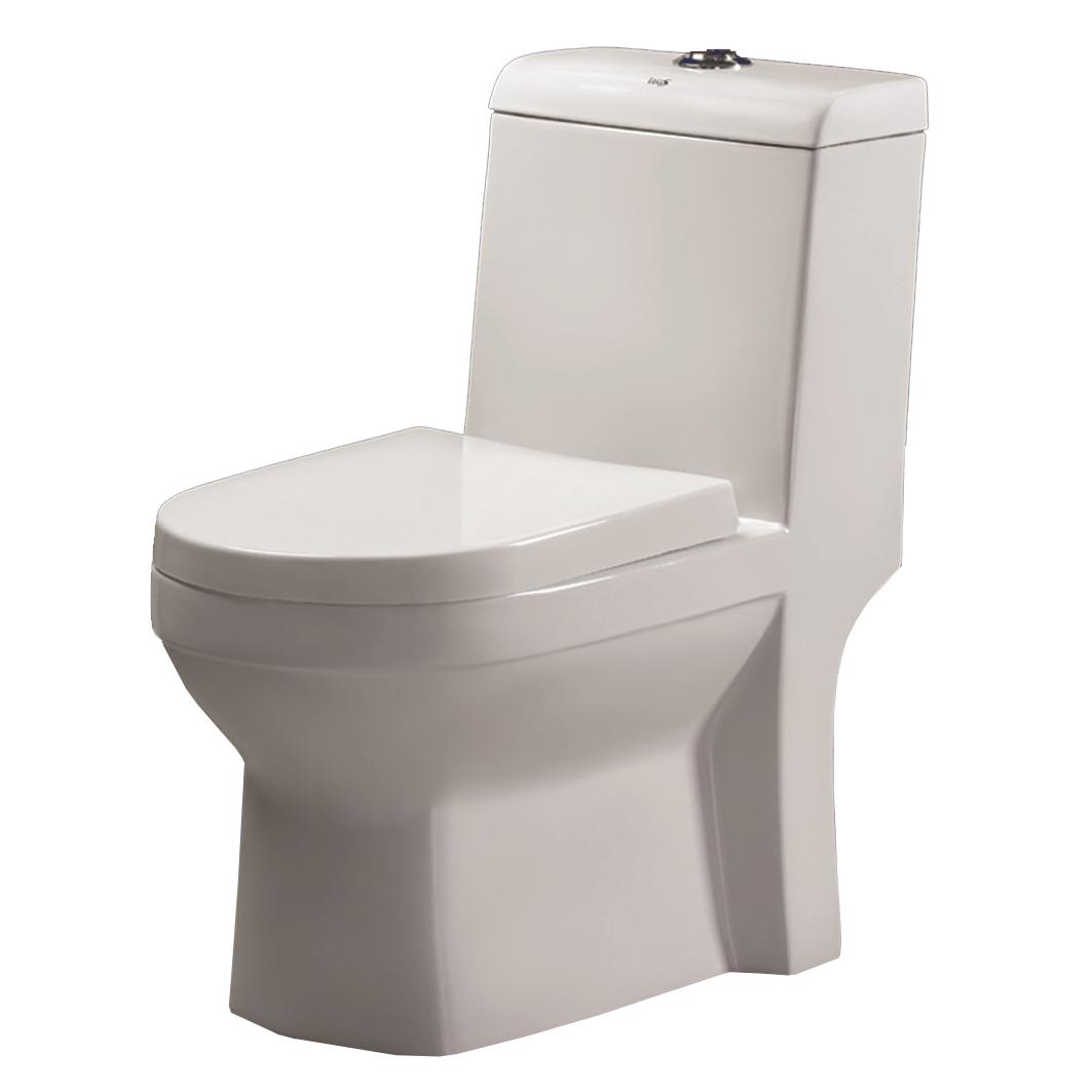 توالت فرنگی روسی مدل آنیسا
