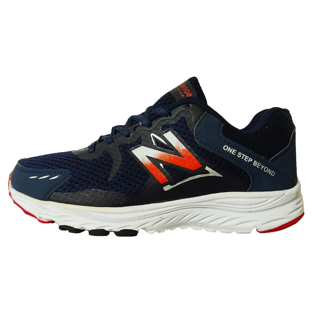 کفش ورزشی مردانه ویستا مدل N 2020
