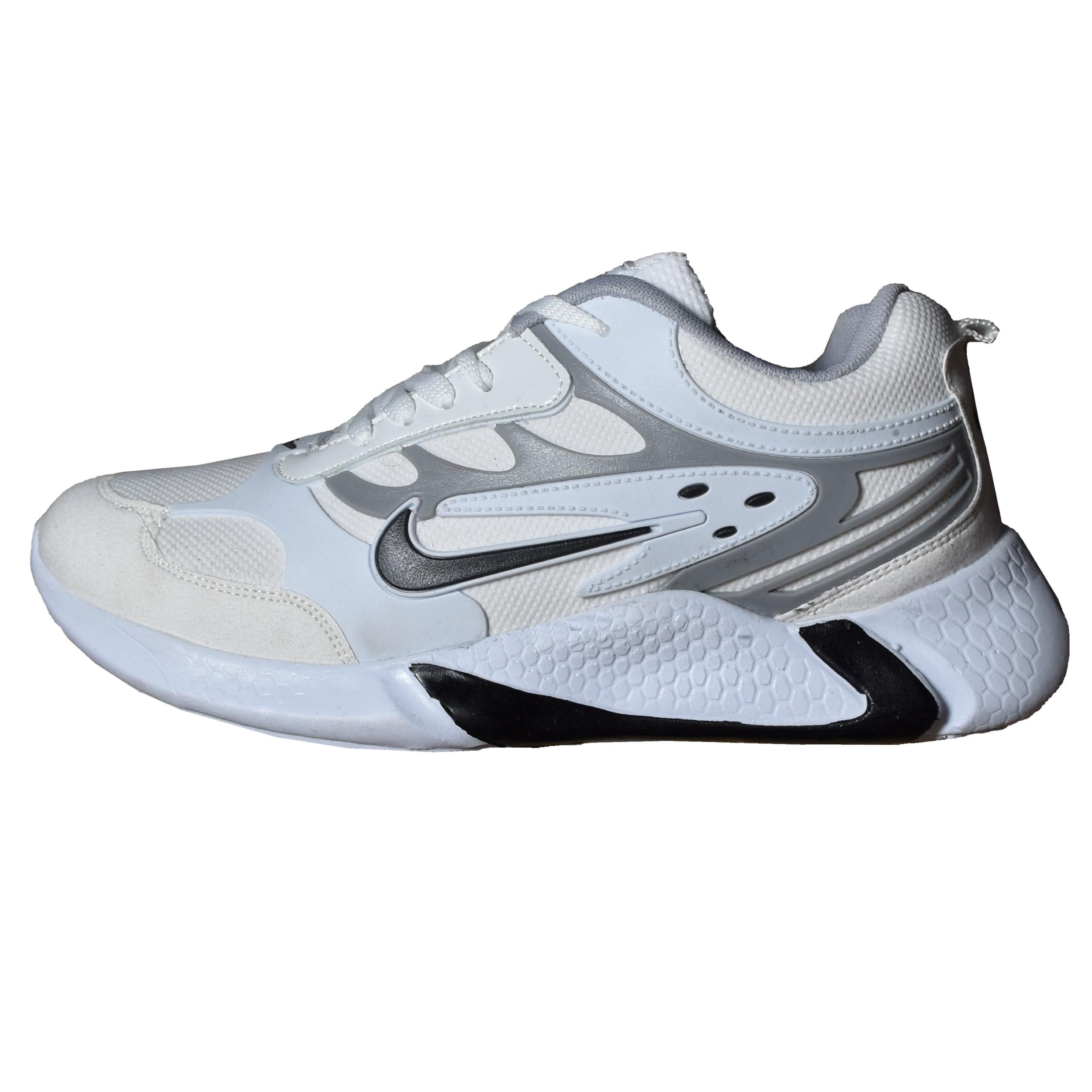 خرید                      کفش  پیاده روی مردانه مدل زامورا کد 6446