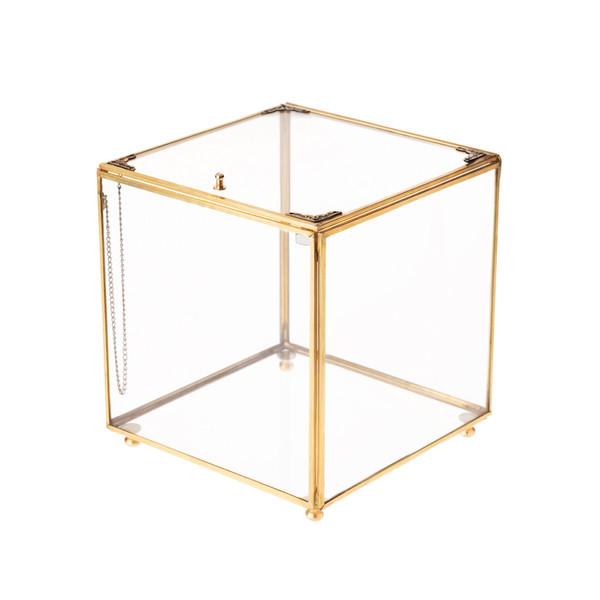 باکس شیشه ای مدل 2M12 کد BT1212
