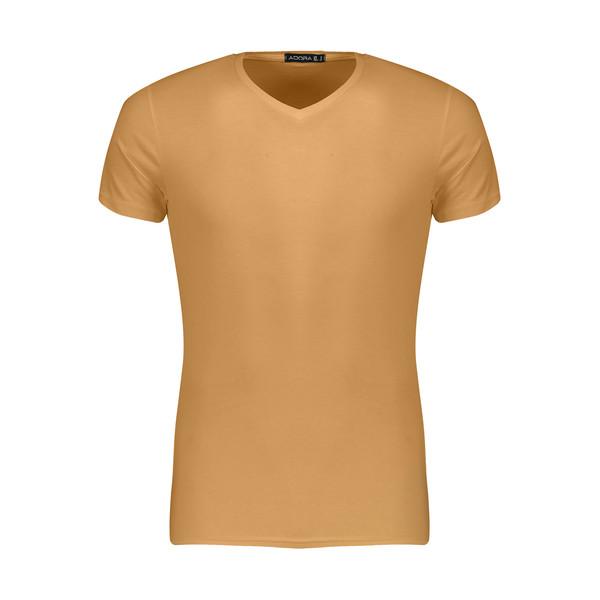 تیشرت آستین کوتاه مردانه ادورا مدل 29915032