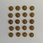 پلاک دستبند کد HN1566 بسته 20 عددی