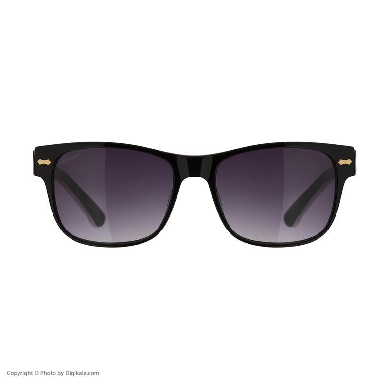 عینک آفتابی گوچی مدل 3869