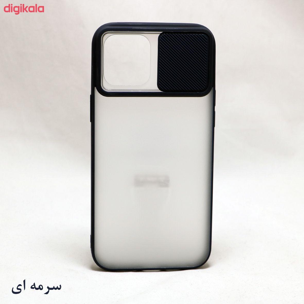 کاور مدل LNZ01 مناسب برای گوشی موبایل اپل IPhone 12 pro max main 1 2