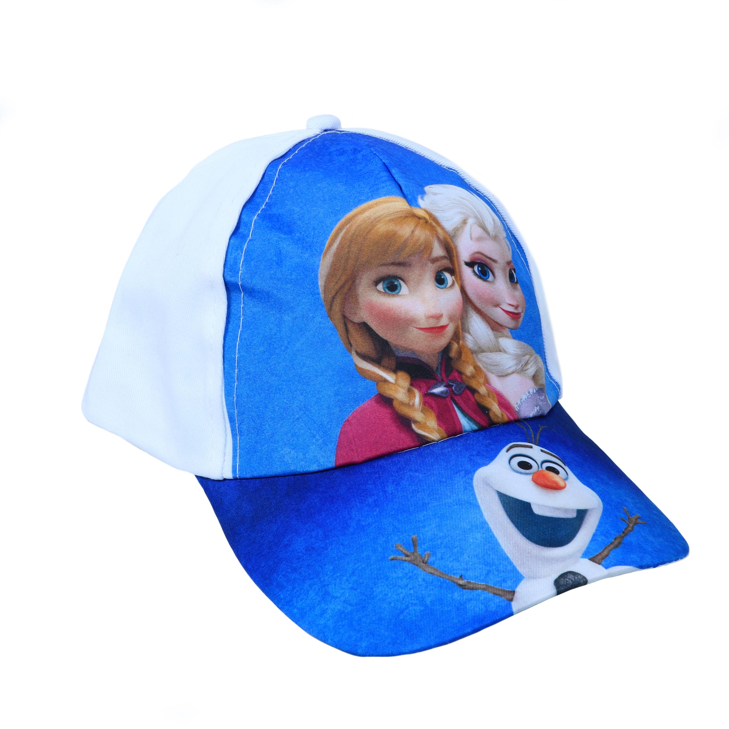 کلاه کپ دخترانه مدل 05