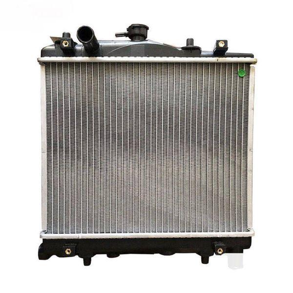 رادیاتور آب سهند رادیات کد 030288 مناسب برای پراید