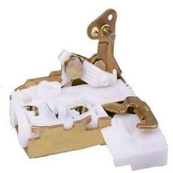 قفل جانبی در جلو چپ نافذ مدل 13 مناسب برای پژو 405