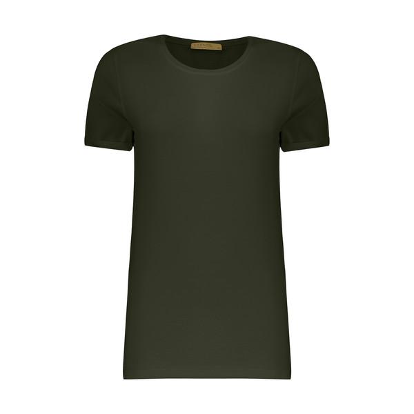 تی شرت زنانه برنس مدل RAMAN-46