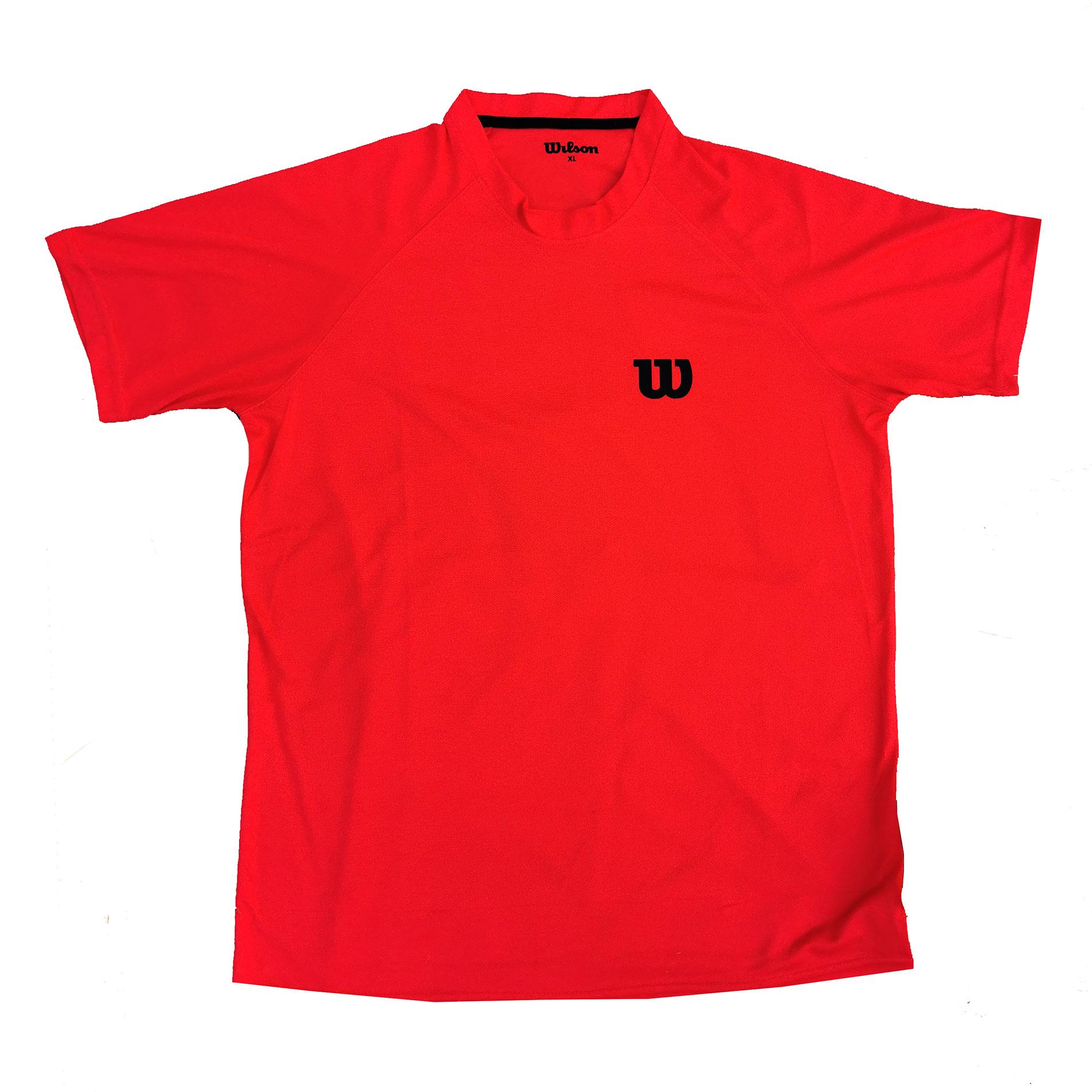تیشرت آستین کوتاه مردانه ویلسون مدل ریتا کد 2
