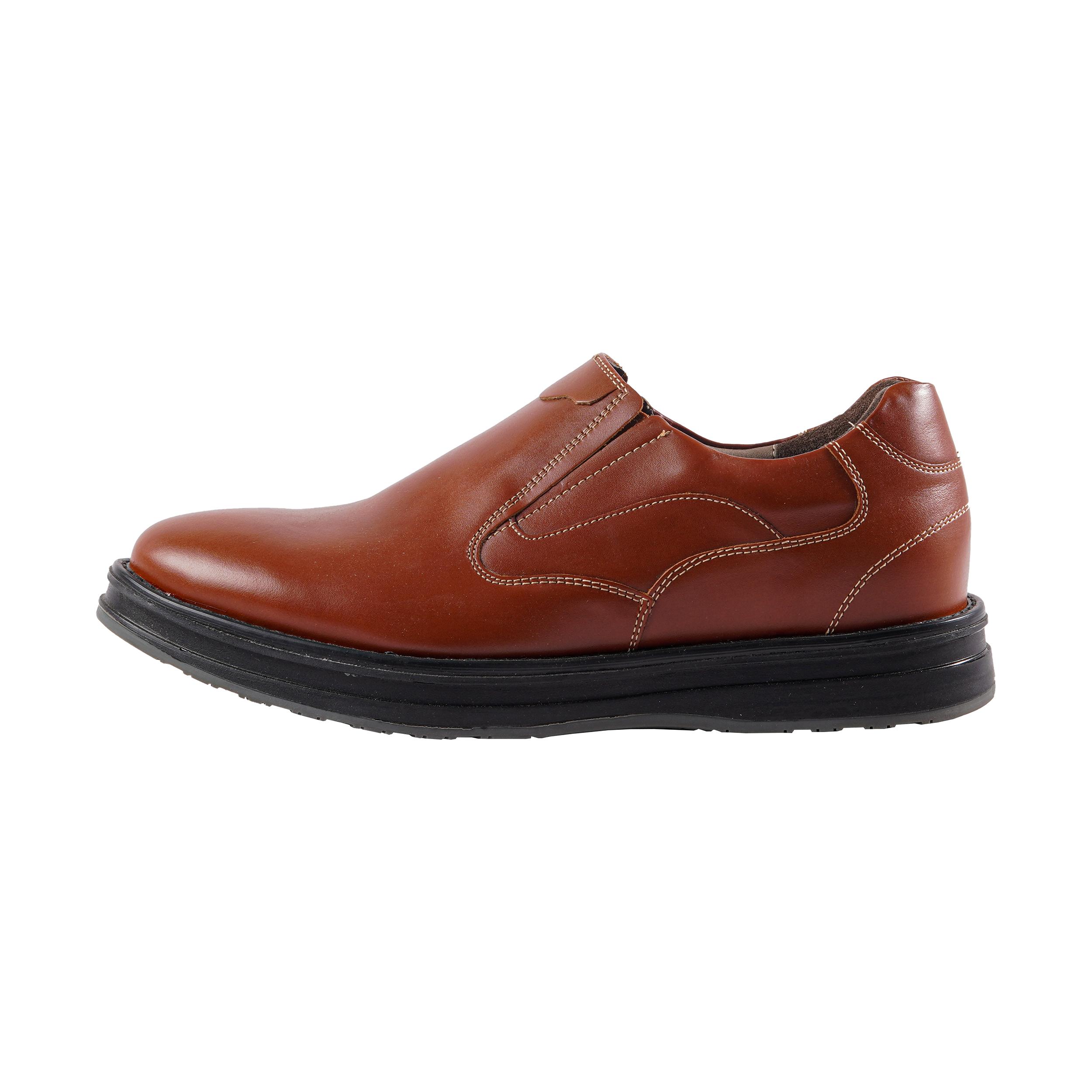 کفش روزمره مردانه صاد کد PP2103