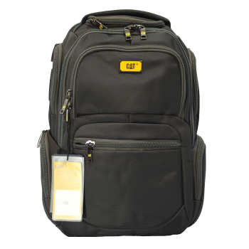 کوله پشتی لپ تاپ کاترپیلار مدل CAT-3456 مناسب برای لپ تاپ 15.6 اینچی