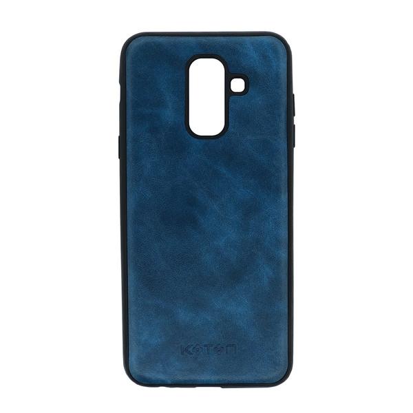 کاور  مدل LET مناسب برای گوشی موبایل سامسونگ Galaxy A6 Plus