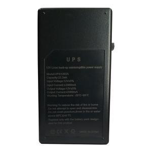 یو پی اس مدل PS-12 با ظرفیت 22 ولت آمپر به همراه باتری داخلی