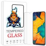 محافظ صفحه نمایش فوکس مدل PR001 مناسب برای گوشی موبایل سامسونگ Galaxy A30 thumb