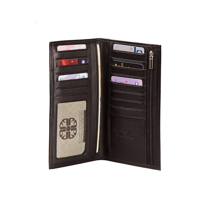 کیف پول مردانه پاندورا مدل B6001 -  - 2