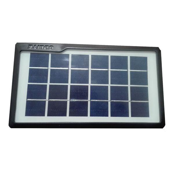 پنل خورشیدی جی دی لایت مدل GD-045wp ظرفیت 3.5 وات
