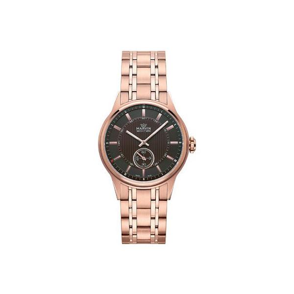 ساعت مچی عقربهای مردانه ماروین مدل M005538152