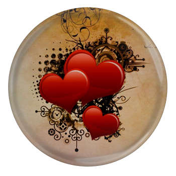 پیکسل طرح قلب و عشق مدل S3105
