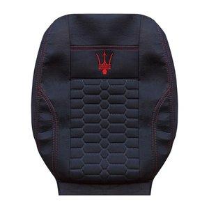 روکش صندلی خودرو مدل SAR010 مناسب برای پراید صبا