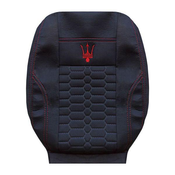 روکش صندلی خودرو مدل SAR010 مناسب برای پراید صبا غیر اصل