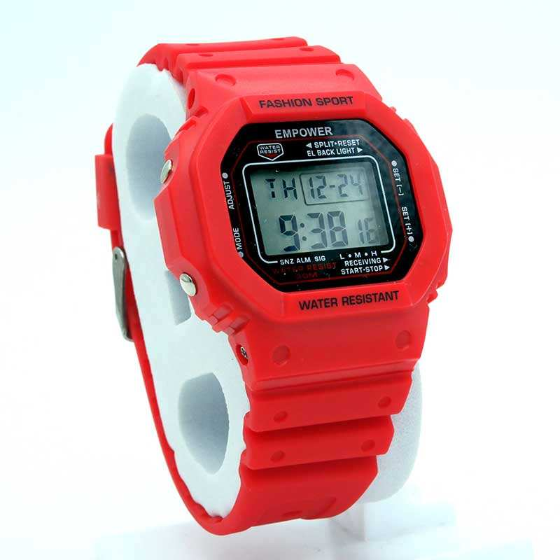 ساعت مچی دیجیتال مردانه امپاور کد 55425 -  - 6
