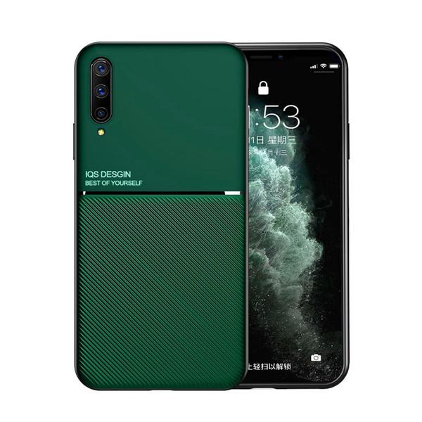 کاور آی کیو اس کد I503S مناسب برای گوشی موبایل سامسونگ Galaxy A50/A50S/A30S