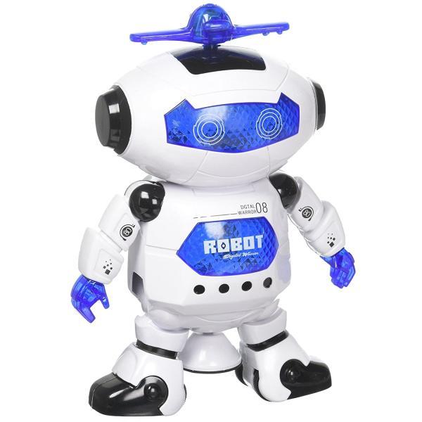 اسباب بازی مدل Dancing Robot