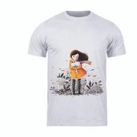 تی شرت و پولوشرت دخترانه,