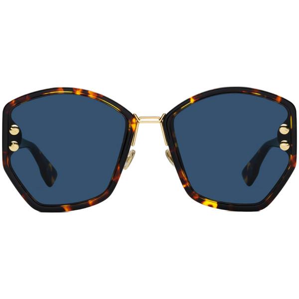 عینک آفتابی زنانه دیور مدل Addict 2