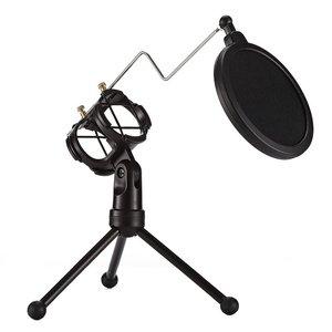 پاپ فیلتر میکروفون یانمای مدل PS3