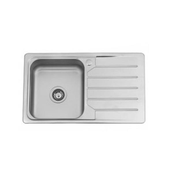 سینک ظرفشویی مدل BS520 توکار
