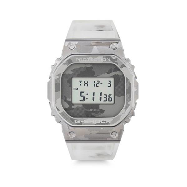 ساعت مچی دیجیتال کاسیو مدل GM-5600SCM-1DR